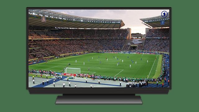 jogos com transmissão ao vivo