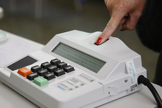 Biometria das eleições 2018: descubra se é obrigatória na sua cidade