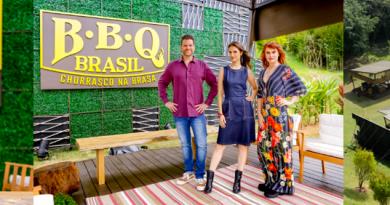 BBQ Brasil – Churrasco na Brasa: fia, horário e como assistir na TV e online