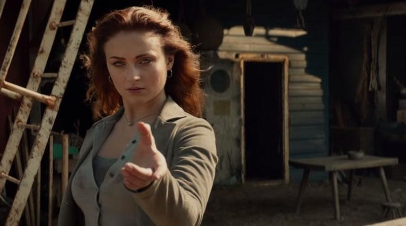 X-Men: Fênix Negra tem seu primeiro trailer divulgado