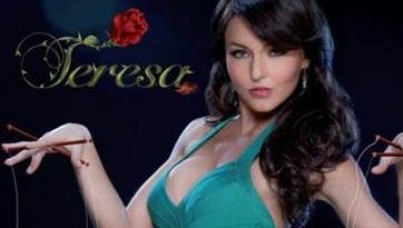 Novela Teresa estreia no SBT; veja resumo