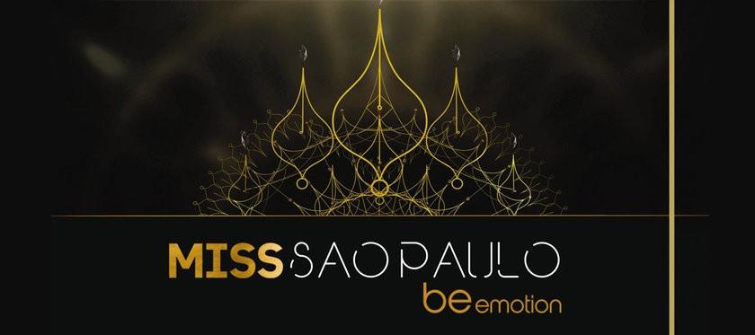 Miss São Paulo Be Emotion: acompanhe ao vivo e saiba quem ganhou