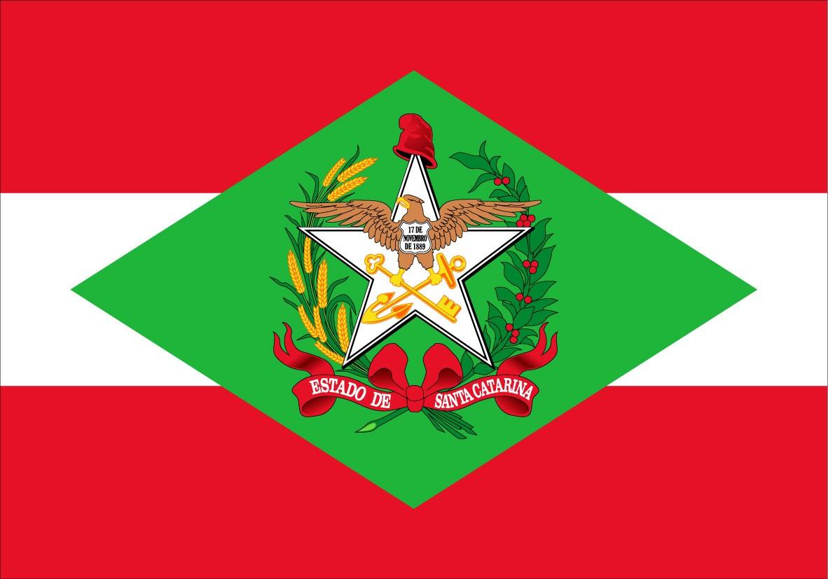 Segundo turno das eleições 2018: confira os números dos candidatos a governador de Santa Catarina