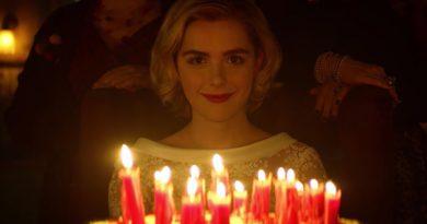Netflix estreia série O Mundo Sombrio de Sabrina; saiba mais