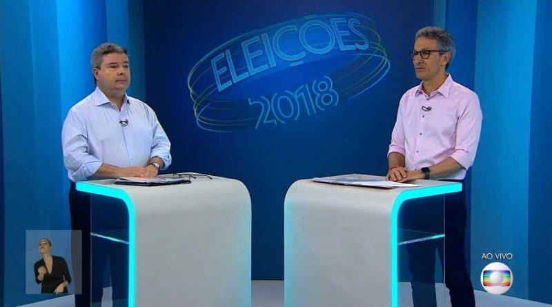 Eleições 2018: Zema x Anastasia