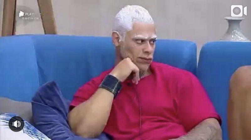 Leo x Fernanda x Rafael: quem você quer que continue em A Fazenda 10?
