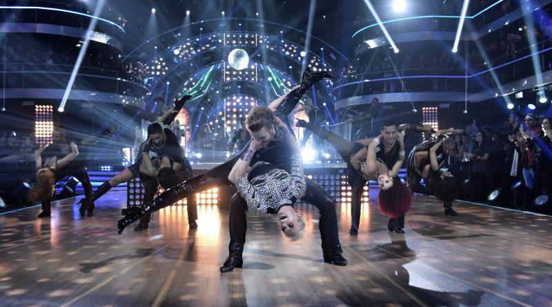 Final do Dancing Brasil Crédito das fotos: Antonio Chahestian/Record TV, Edu Moraes/Record TV e Blad Meneghel