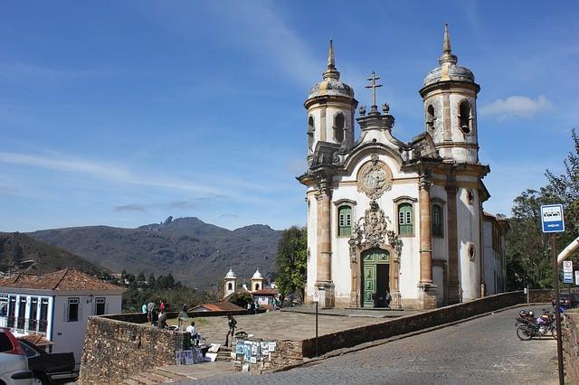 IFMG recebe inscrições para especialização gratuita em Ouro Preto