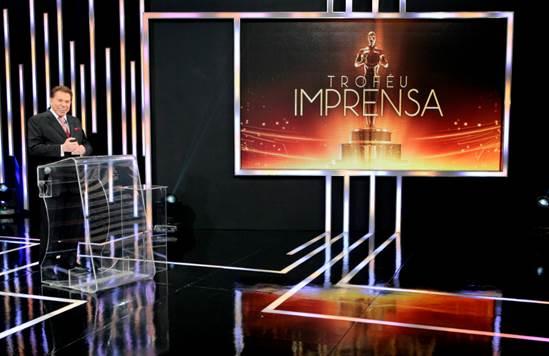Troféu Imprensa 2018 ganha nova categoria