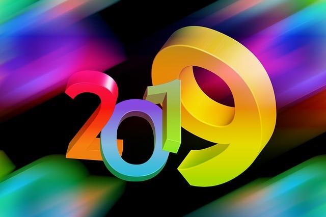 Cores de ano novo 2019: veja a ideal para você usar