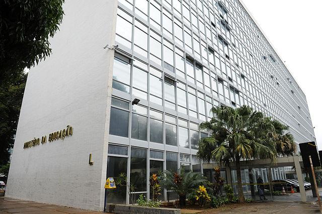 Sede do Ministério da Educação
