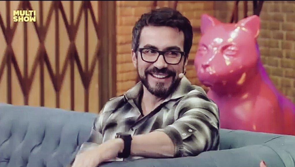 Lady Night: horário da entrevista de Padre Fávio de Melo na Globo