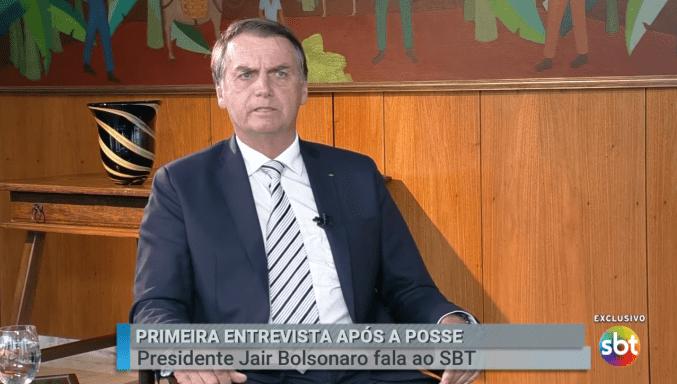 Bolsonaro não descarta acabar com a Justiça do Trabalho