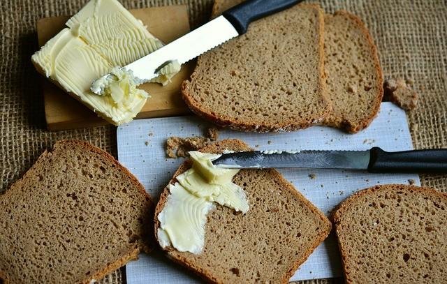 BBB19: pão de forma industrializado não contém ovo