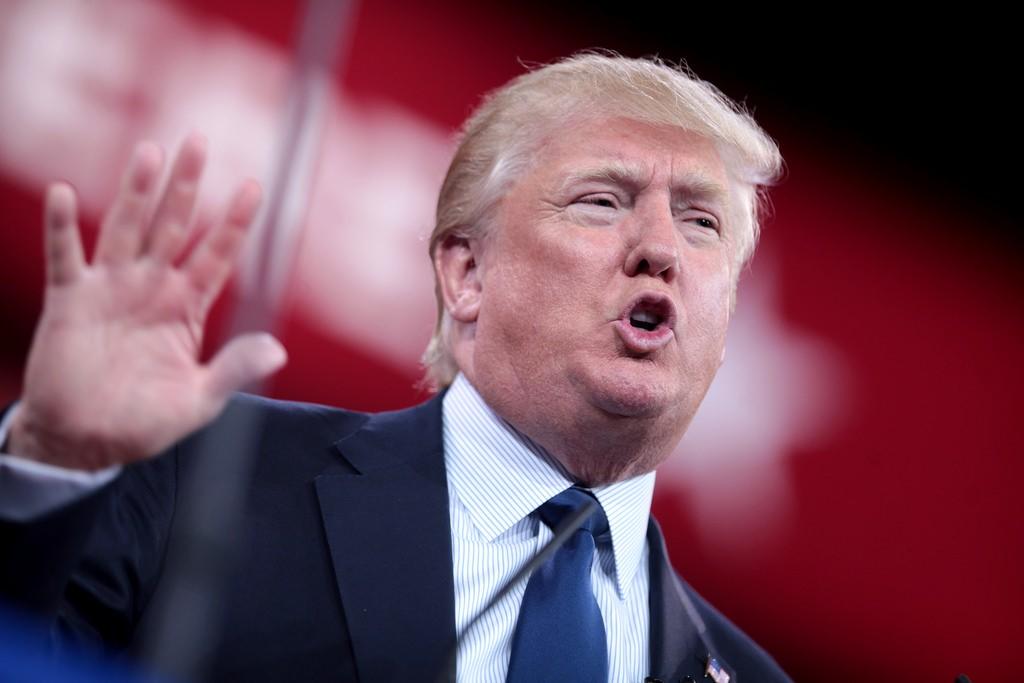 Donald Trump elogia discurso de Jair Bolsonaro: 'Os Estados Unidos estão com você'