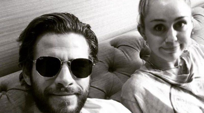Miley Cyrus e Liam Hemsworth estão esperando primeira filha?