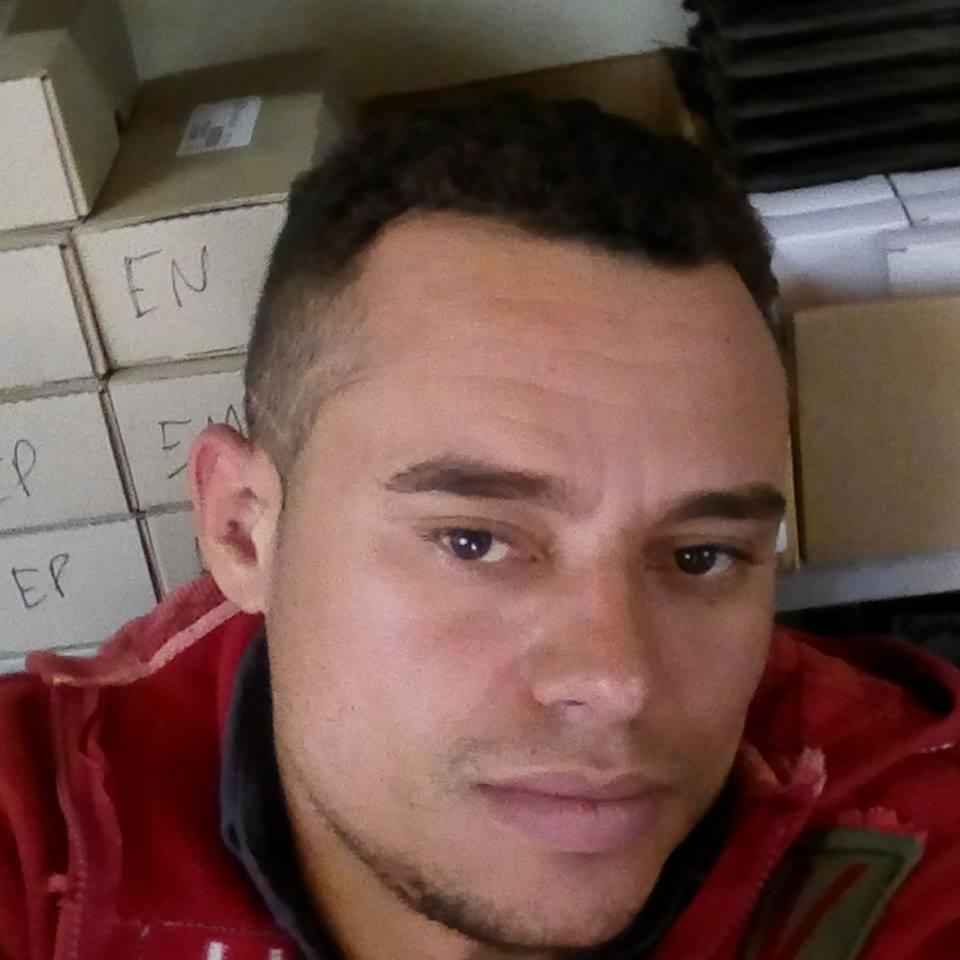 eridio-dias-Homem que sobreviveu à tragédia em Mariana, desapareceu em Brumadinho