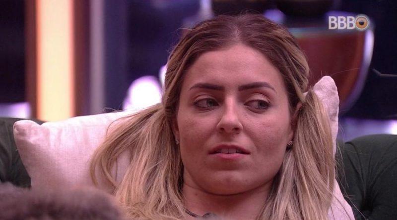 BBB 19: Paula afirma que Gabriela foi 'incorporada' e que ficou com medo