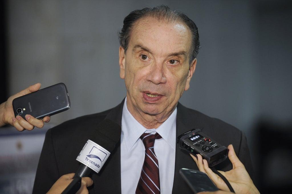 Operação Lava Jato prende Paulo Preto, operador ligado ao PSDB