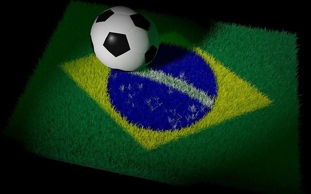 Brasil x Panamá