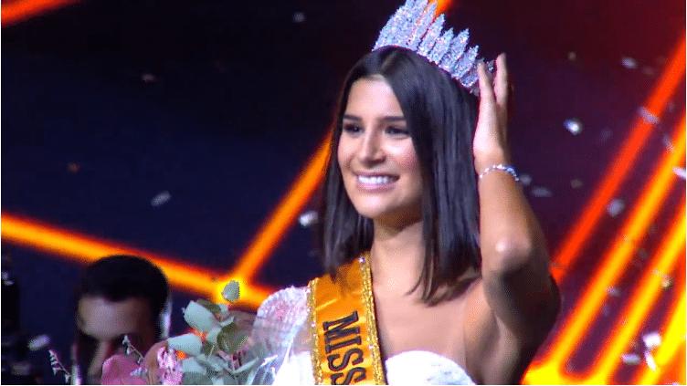 Júlia Horta: descubra o Instagram oficial da Miss Brasil 2019