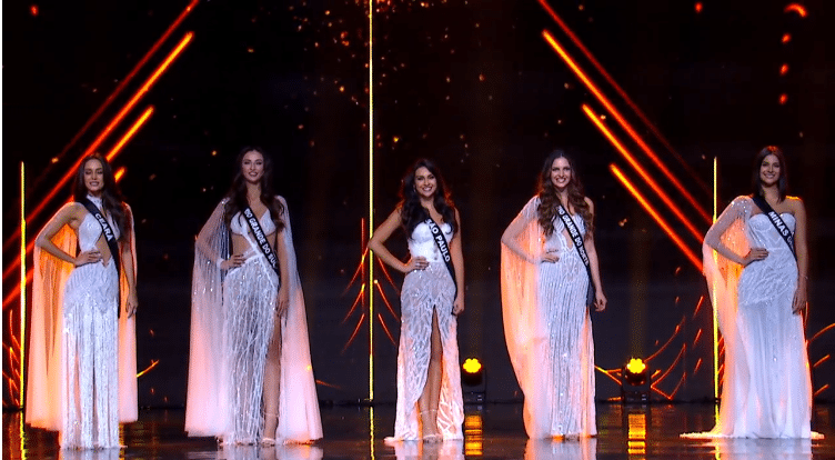 Miss Brasil 2019 (Foto/reprodução TV Bandeirantes)