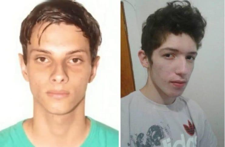 Guilherme Taucci Monteiro, de 17 anos, e Luiz Henrique de Castro, de 25 anos são os nomes dos atiradores que invadiram a Escola Estadual Raul Brasil