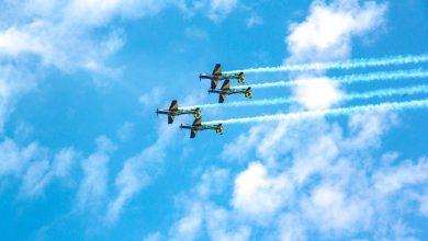 Aeronáutica abre processo seletivo com mais de 1000 vagas