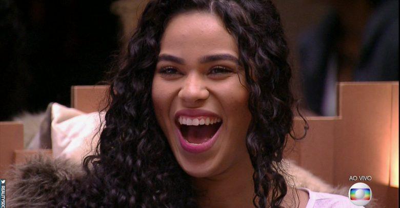 Eliminada do BBB 19, Elana estreia como atriz