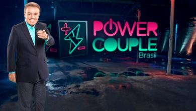 Power Couple Brasil (Foto/reprodução Record TV)