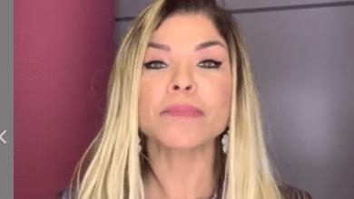 Verônica Costa (Foto/reprodução Instagram)