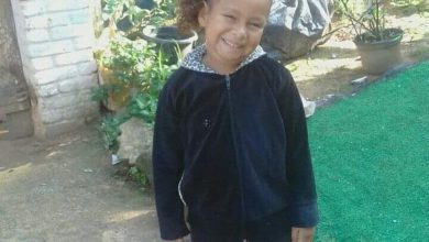 Kauani Cristhiny, de 6 anos, foi encontrada morta em Mongaguá, SP — Foto: Arquivo Pessoal/Diana Soares