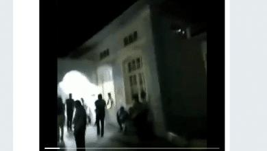Homem invade igreja atirando em Paracatu