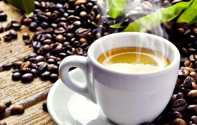 Dia Nacional do Café é comemorado em 24 de maio
