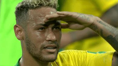 Laudo revela hematomas em mulher que acusa Neymar de estupro