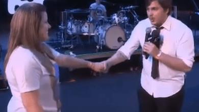 Power Couple Brasil: veja vídeo do pedido de casamento de Lucas para Camila