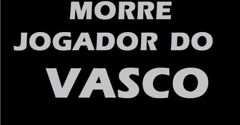 Thalles, jogaddor do Vasco, morre aos 24 anos de idade