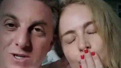 Luciano Huck e Angélica agradecem às orações em vídeo Foto/reprodução Instagram