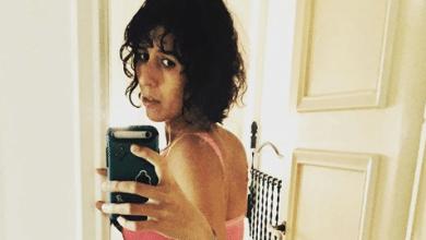 Flora Diegues morre aos 32 anos de idade Foto/reprodução Instagram)