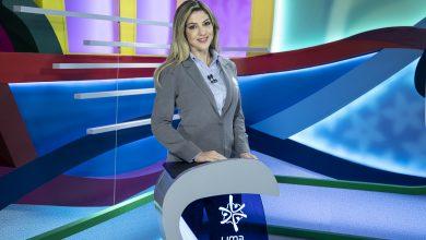 Boletim diário sobre o Pan 2019 estreia nesta quarta (Foto/reprodução Record TV)