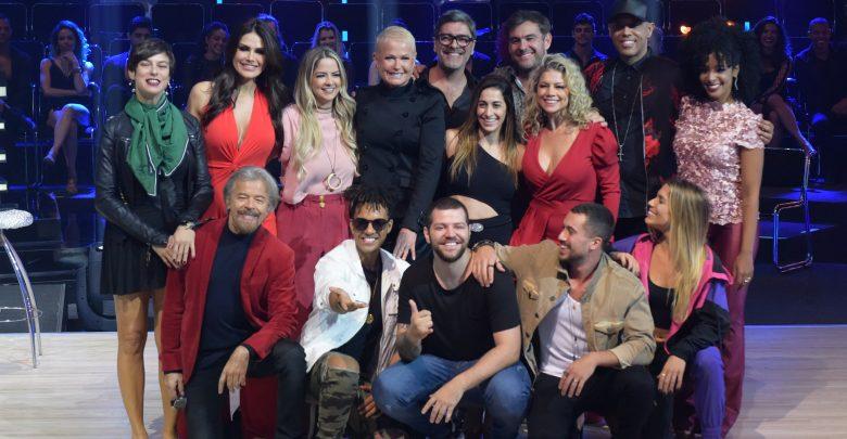 Dancing Brasil 5 Crédito das fotos: Antonio Chahestian/Record TV e Blad Maneghel