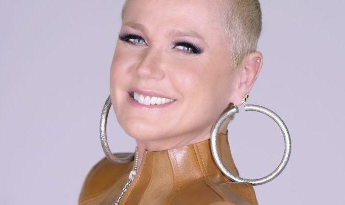 Xuxa está no comando do Dancing Brasil 5