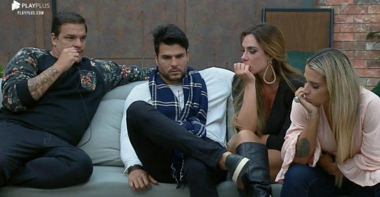 Power Couple: quem saiu hoje? André e Drika, Taty e Braga ou Nicole e Bimbi?