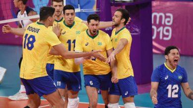 Comemoração do Brasil (Victor Calvo)