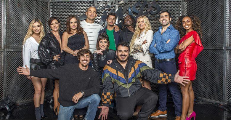 Os famosos participantes da 16ª edição do quadro
