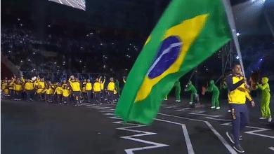Programação do Brasil no Parapan de Lima 2019 no dia 24