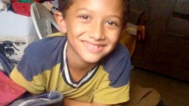 Caso Gabriel: corpo encontrado pode ser do menino desaparecido em Registro - SP