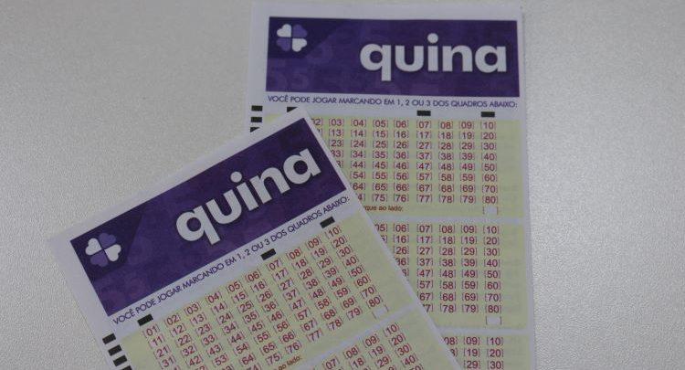 Veja como realizar 353 apostas na Quina com R$ 18,00