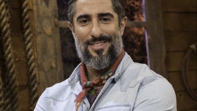 Marcos Mion em A Fazenda 11 CRÉDITO DAS FOTOS: Edu Moraes/Record TV e Antonio Chahestian/Record TV