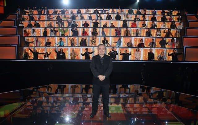 Canta Comigo – Antonio Chahestian/ Divulgação Record TV